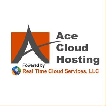 ace cloud hosting logo